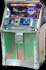 Juke Box Classic 2100