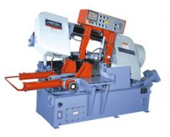 Maquina de corte BS-250 HAS GA