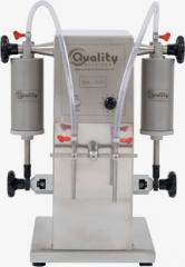 Dosadora volumétrica tipo QML/2C