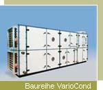 Unidade de tratamento de ar Variocond