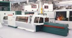 Cortadeira Laser Tubo LT Combo
