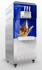 Freezer Plus