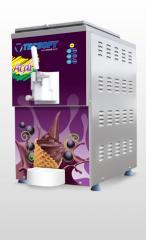 Tủ đông để đựng kem