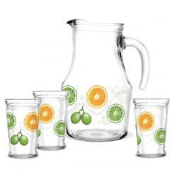 Conjunto Tropical Citrus