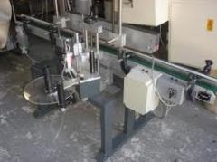 Rotulador automatico especial