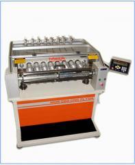 MGB 080 CNC Máquina Bobinadeira
