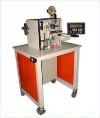 MG F020 CNC - Máquina Aplicadora de fitas