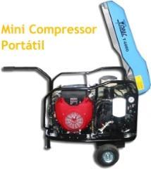 Conjunto moto-compressor marca TOPAC modelo T-6000