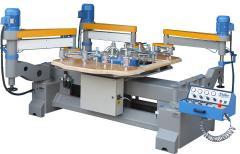 Usinner 250 Fresadora copiadora