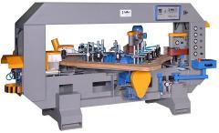 Fresadora copiadora semi-automática Sider 1300