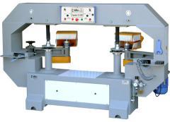 Fresadora copiadora Transfort 1000