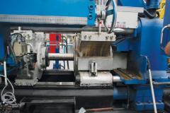 Extrusora (prensa) com capacidade de até 30.000