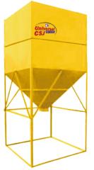 Silo de armazenagem S-CSJ-4x10