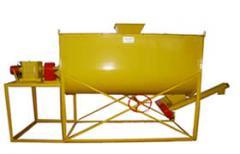 Misturador horizontal CSJ-MH 150
