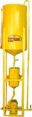 Dosador de Óleos Universal CSJ