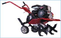 Motocultivador MTD-300-A