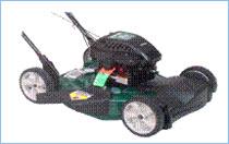 Cortador de Grama MTD 264-D