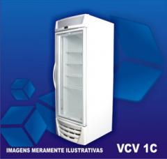 Freezers verticais