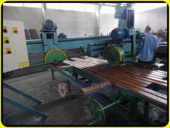 RV-350 SRF-E Maquina de cortar granito