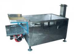 Fritador SAID-4003 - 2,0 metros