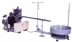Fides FC60 Máquina para produção de molas