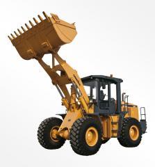 Escavadeira Hidraúlica - SY210C