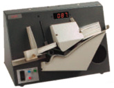 Contadoras de Cedulas Robotic ATM