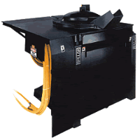 Forno Steel Shell