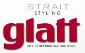 Glatt, com nova fórmula, alisa o cabelo