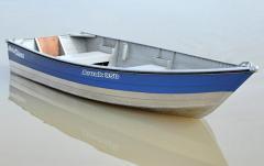 Barcos Aruak 350