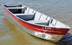 Barcos Aruak 600