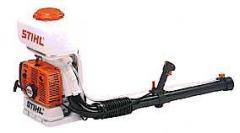 Pulverizador costal Stihl SR 420