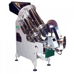 CA -9 - Grampeadora Automática de bolsas de Malha