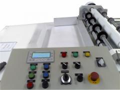Máquina Impressora com Cortadeira L80