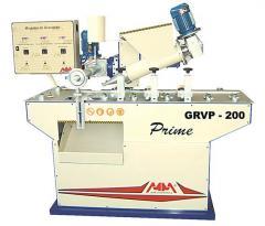 Maquina de gravaçao em massa e pirografo GRVP -