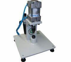 Máquina para zíperes MDF-1