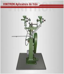 Máquinas de Solda Eletrônica Vinitron Aplicadora