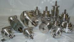Motores pneumaticos