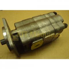Bomba de óleo 580H