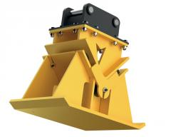 Compactadores Hidráulicos