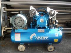 Compressor de ar de pistão