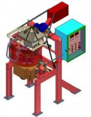 Misturador Vertical Planetário EX-20L