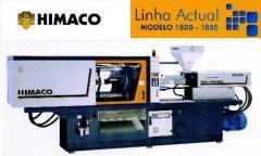 Maquina Actual 1800 - 1080
