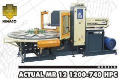 Maquina Rotativa MR12 1200 - 740 HPC