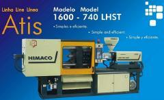 Maquina ATIS 1600 - 740 LHST