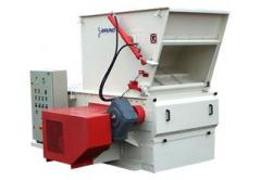 Triturador de Resíduos - TRB