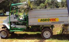 Carreta agricola Agrovec Rural