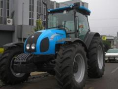 Trator Landini DT 105 CV