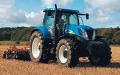 Tratores New Holland T7040