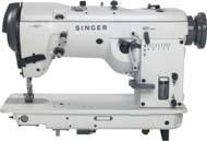 Maquina de costura ZigueZague 457A125M